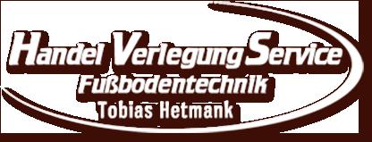 HVS Fußbodentechnik Hetmank - Ihr Joka-Fachberater und kompetenter Ansprechpartner im Privat-und Objektbereich für alle Leistungen rund um Ihren Fußboden seit 1997.