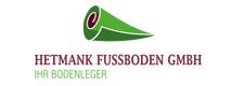 Logo Hetmank Fußboden GmbH - Ihr Bodenleger