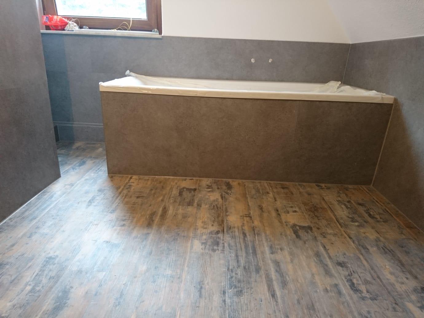 Fußboden Zehetmair ~ Vinyl fußboden auf der terrasse der kunststoffboden der neuen